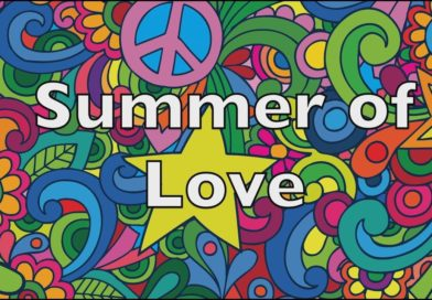 """The Third """"Summer of Love"""""""