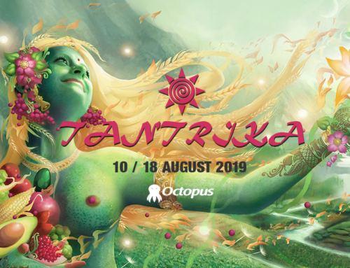 Tantrika 2019 ۞ 3rd Summer of Love