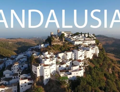 ANDALUSIA, UN VILLAGGIO DOVE LE CASE COSTANO 15 EURO MESE