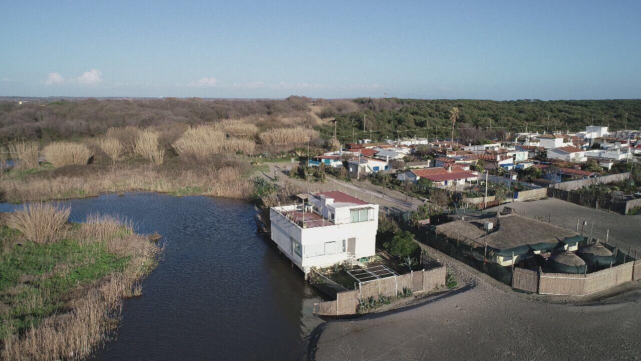 Rigenerazione del Villaggio dei Pescatori
