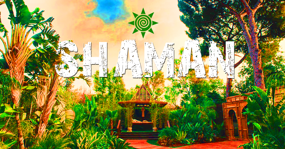 Shaman ۞ The Sanctuary – 4 October
