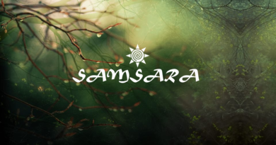 Samsara ۞ Eco Retreat