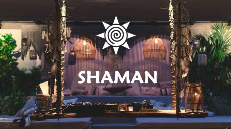 Shaman ۞ The Sanctuary – 4 November