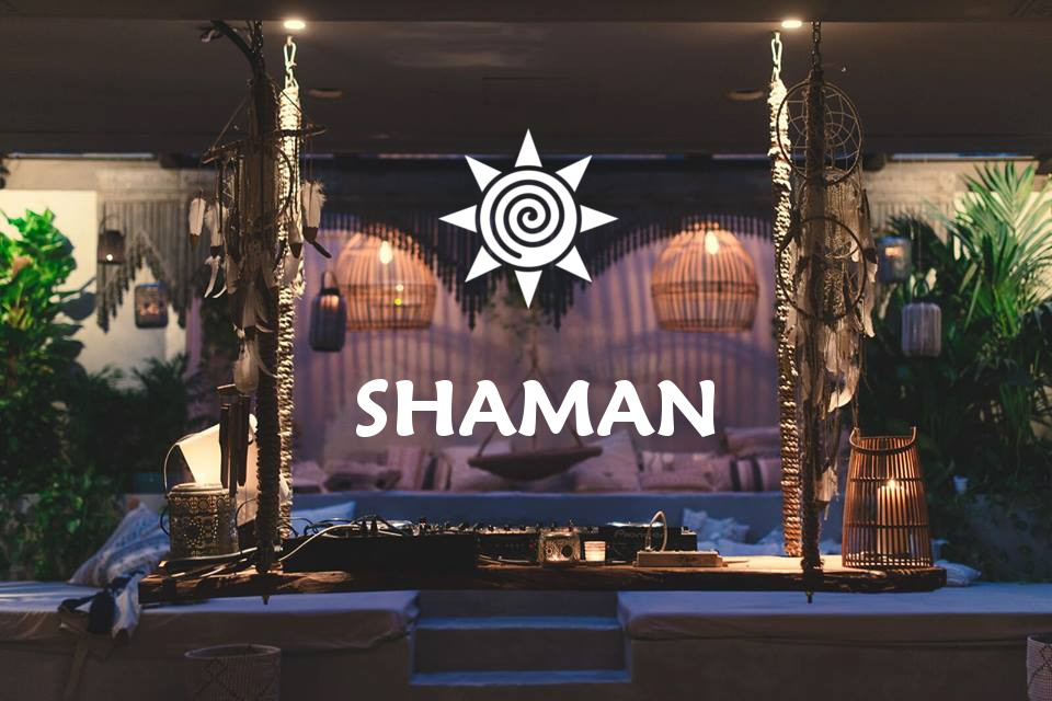 Shaman ۞ The Sanctuary – 4 November