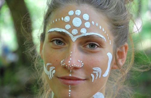 Sciamanesimo e Difesa Ambientale