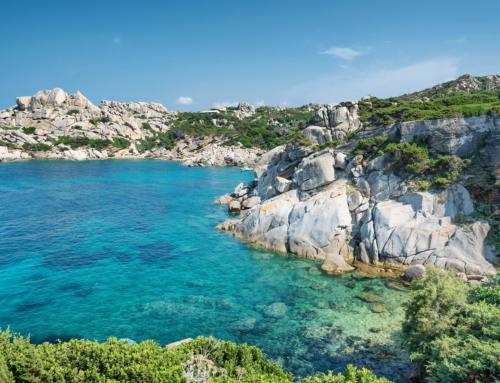 Dal Tantrika alla Valle della Luna: Sardegna 2019