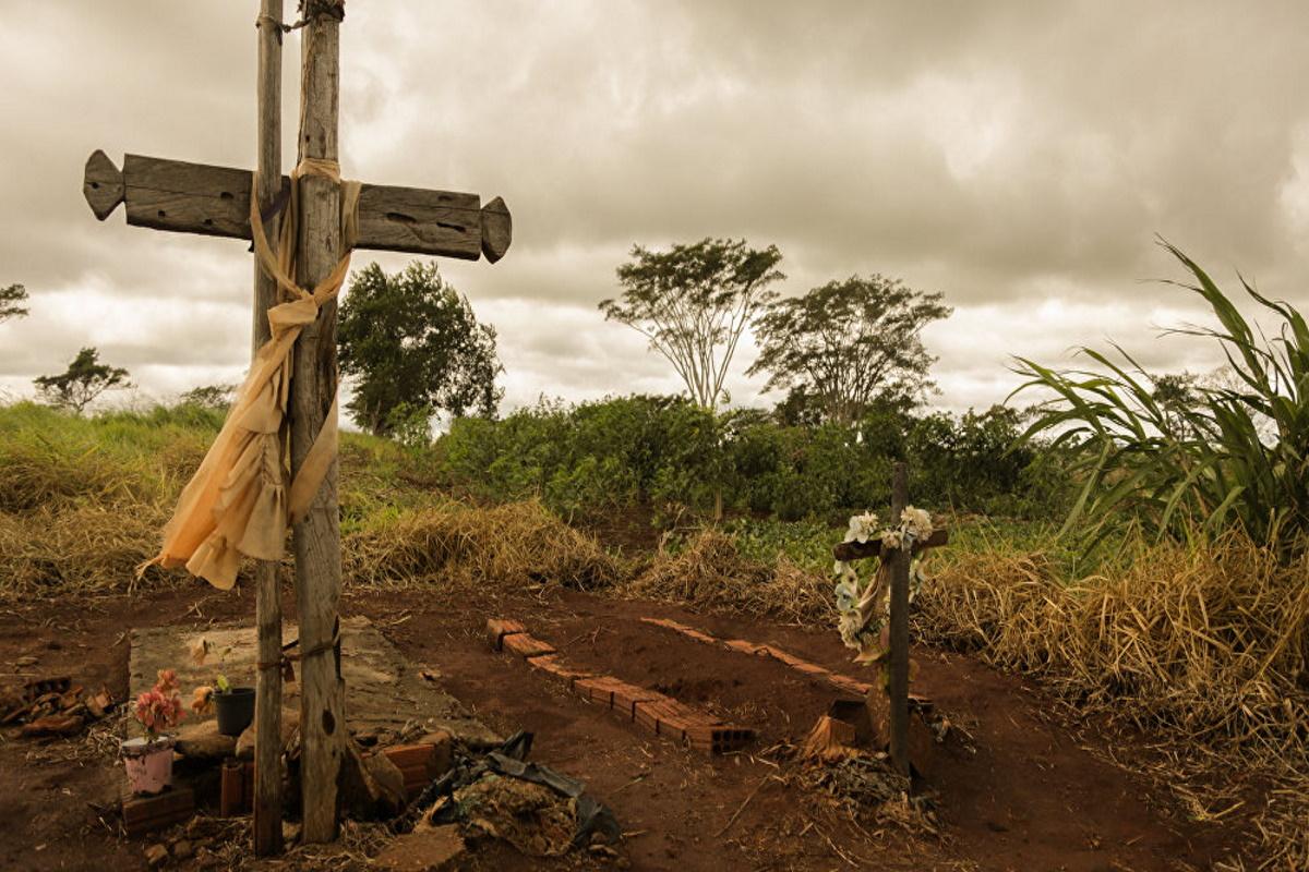 Amazzonia: Firmino e Raimundo uccisi
