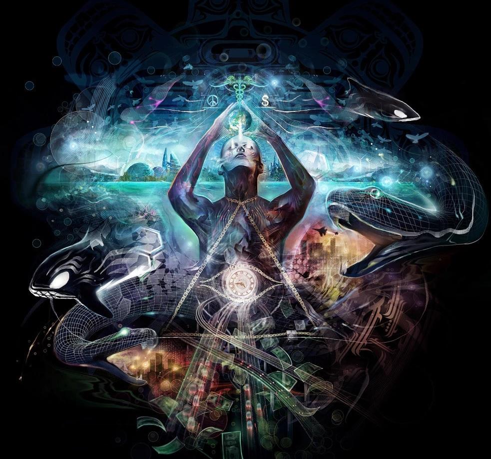 Earth Warriors ۞ Shamanic & Esoteric Martial Art