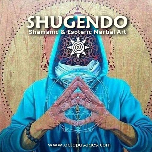 Shugendo ۞ Shamanic & Esoteric Martial Art